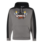 The Fantasy Sports Junkie - JAmerica Polyester Fleece Hoodie