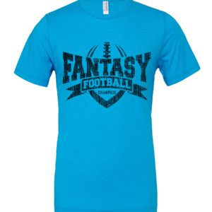 Fantasy Football Champion V Outline