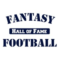 Fantasy Football Hall of Fame