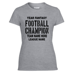 Fantasy Football Champion with League