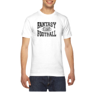 Fantasy Football Legend - American Apparel Unisex T-Shirt