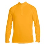 Quarter Zip Lightweight Pullover