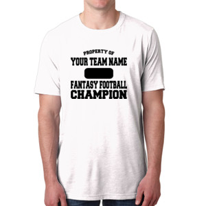 Custom Property of Fantasy Football Champion