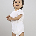 Infant Polyester Bodysuit Onsie