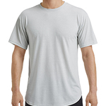Adult Curve T-Shirt (S)